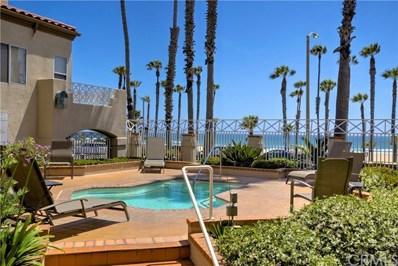 900 Pacific Coast UNIT 207, Huntington Beach, CA 92648 - #: OC18137843