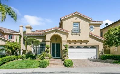 46 Rolling Ridge, Rancho Santa Margarita, CA 92688 - #: OC18140578