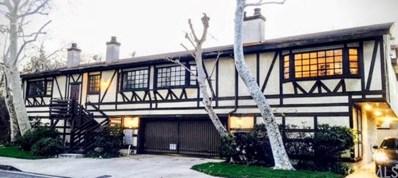 4633 Ben Avenue UNIT 7, Valley Village, CA 91607 - #: OC18141963