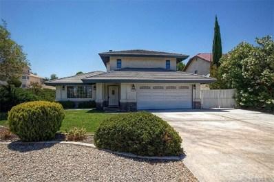 13130 Candleberry Lane, Victorville, CA 92395 - #: OC18143223