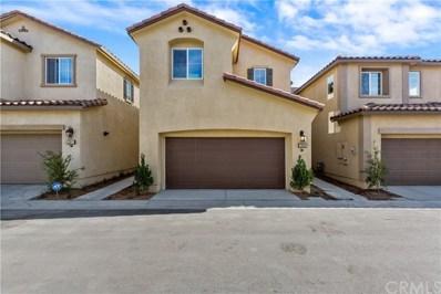 12694 Tigers Eye Way, Moreno Valley, CA 92555 - #: OC18143460