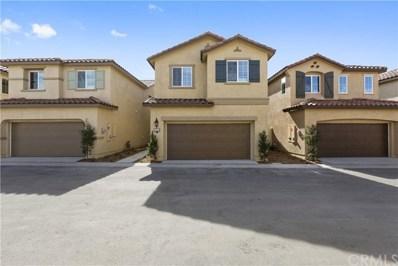 27441 Caprock Way, Moreno Valley, CA 92555 - #: OC18143493