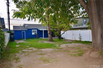283 N Batavia Street, Orange, CA 92868 - #: OC18151102