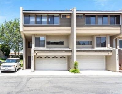 7721 Sagewood Drive, Huntington Beach, CA 92648 - #: OC18155455