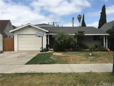 1128 S Parton Street, Santa Ana, CA 92707 - #: OC18156925