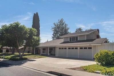 13331 Orange Knoll Drive, North Tustin, CA 92705 - #: OC18162299