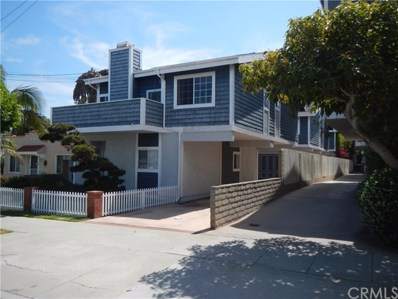 102 S Francisca Avenue UNIT C, Redondo Beach, CA 90277 - #: OC18163170