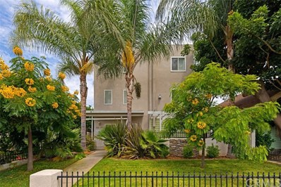 1124 Pacific Avenue UNIT 1D, Long Beach, CA 90813 - #: OC18166401