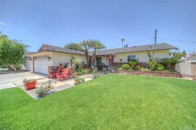 634 N Handy Street, Orange, CA 92867 - #: OC18167918