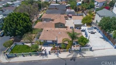 2963 Vaquero Avenue, El Sereno, CA 90032 - #: OC18170395