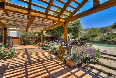 44 Spring View Way, Rancho Santa Margarita, CA 92688 - #: OC18172909