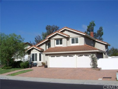 21561 Midcrest Drive, Lake Forest, CA 92630 - #: OC18174064