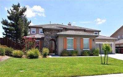 14392 Tradewinds Place, Moreno Valley, CA 92555 - #: OC18177920