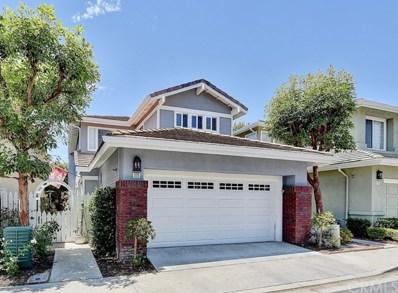 115 Cottage Lane, Aliso Viejo, CA 92656 - #: OC18186887