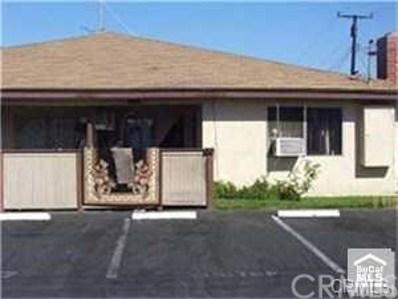9166 Cerritos Avenue UNIT 57, Anaheim, CA 92804 - #: OC18190310