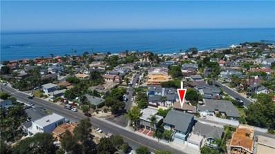 210 W Avenida De Los Lobos Marinos, San Clemente, CA 92672 - #: OC18191001