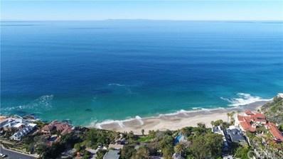 15 N Vista De Catalina, Laguna Beach, CA 92651 - #: OC18195936