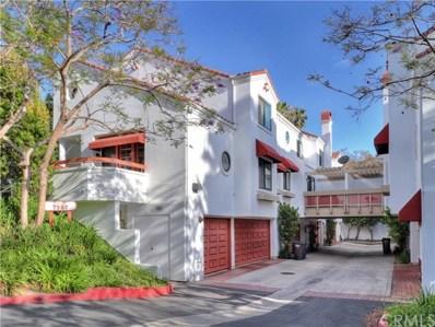 7582 Seabluff Drive UNIT 103, Huntington Beach, CA 92648 - #: OC18196003