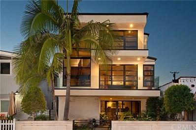 179 Santa Ana Avenue, Long Beach, CA 90803 - #: OC18196103