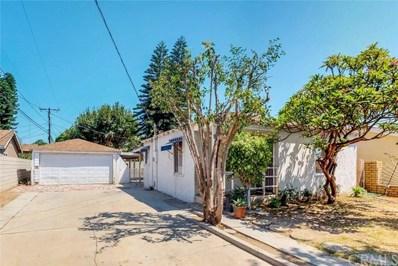 915 E Saint Andrew Place, Santa Ana, CA 92707 - #: OC18198036