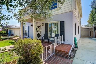 4444 E Vermont Street, Long Beach, CA 90814 - #: OC18206175