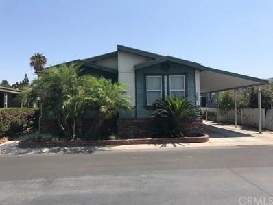 320 N Park Vista Street UNIT 109, Anaheim, CA 92806 - #: OC18206369