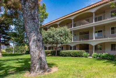 4026 Calle Sonora Este UNIT 2C, Laguna Woods, CA 92637 - #: OC18206972