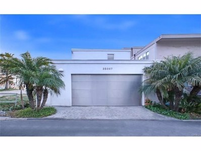 35067 Beach Road, Dana Point, CA 92624 - #: OC18208457