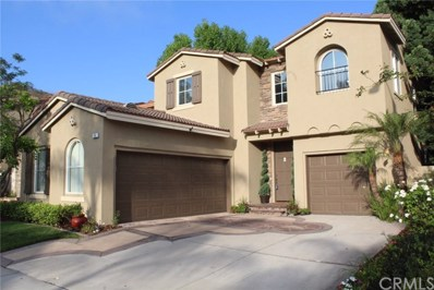 9 Caladium, Rancho Santa Margarita, CA 92688 - #: OC18210395