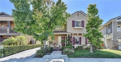 39 Grassy Knoll Lane, Rancho Santa Margarita, CA 92688 - #: OC18211524