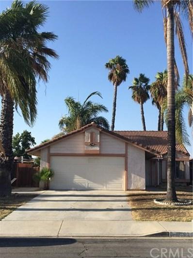 29702 Eagle Crest Avenue, Murrieta, CA 92563 - #: OC18212884