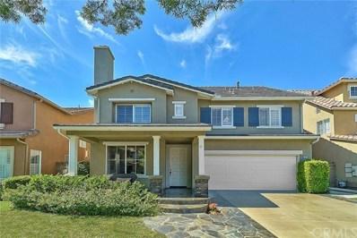 19 Solstice, Irvine, CA 92602 - #: OC18213208
