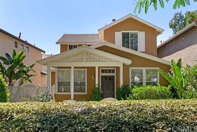 41 Paseo Vespertino, Rancho Santa Margarita, CA 92688 - #: OC18213399