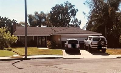 9512 Scotstoun Drive, Huntington Beach, CA 92646 - #: OC18214293