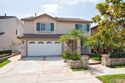 30 Sorenson, Irvine, CA 92602 - #: OC18216308