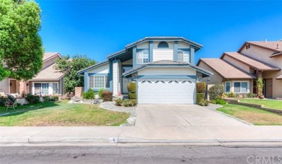 6 Henry, Irvine, CA 92620 - #: OC18220778