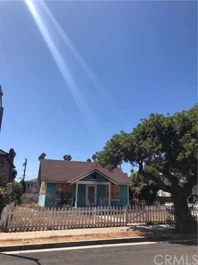 918 22nd Street, Santa Monica, CA 90403 - #: OC18223375
