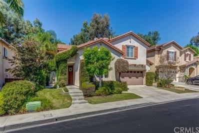 19 Lark Drive, Rancho Santa Margarita, CA 92688 - #: OC18224497