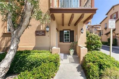 3 Vinca Court, Ladera Ranch, CA 92694 - #: OC18225626