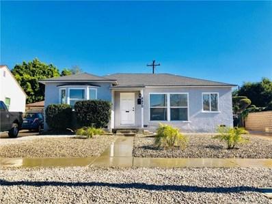 8430 Shadyside Avenue, Whittier, CA 90606 - #: OC18226813