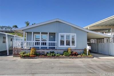 20701 Beach Boulevard UNIT 183, Huntington Beach, CA 92648 - #: OC18227522
