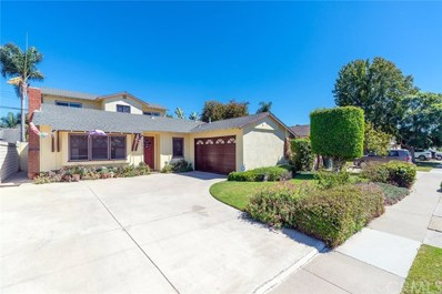 20592 Goshawk Lane, Huntington Beach, CA 92646 - #: OC18228743