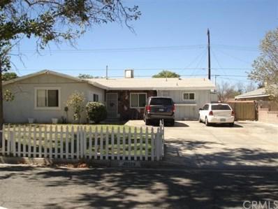 45529 Sancroft Avenue, Lancaster, CA 93535 - #: OC18230198