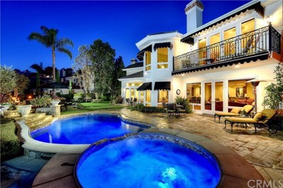6 Via Merced, San Clemente, CA 92673 - #: OC18231054