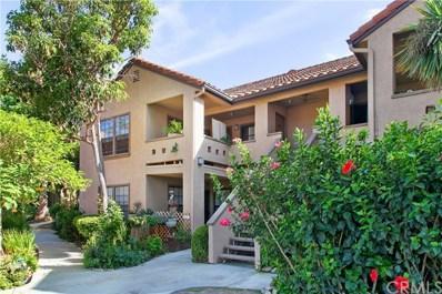 1070 Calle Del Cerro UNIT 1602, San Clemente, CA 92672 - #: OC18232387