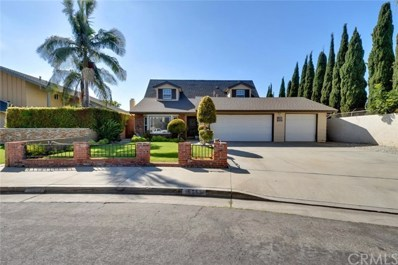 18251 Carnaby Lane, Huntington Beach, CA 92648 - #: OC18233910