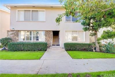 3042 E 3rd Street UNIT 7, Long Beach, CA 90814 - #: OC18235259