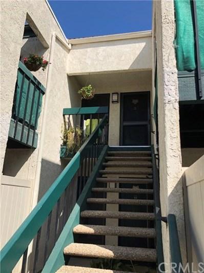215 Wichita Avenue UNIT 107, Huntington Beach, CA 92648 - #: OC18235909