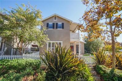28 Paseo Vecino, Rancho Santa Margarita, CA 92688 - #: OC18237662