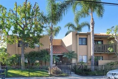 1506 E 4th Street UNIT 205, Long Beach, CA 90802 - #: OC18241120